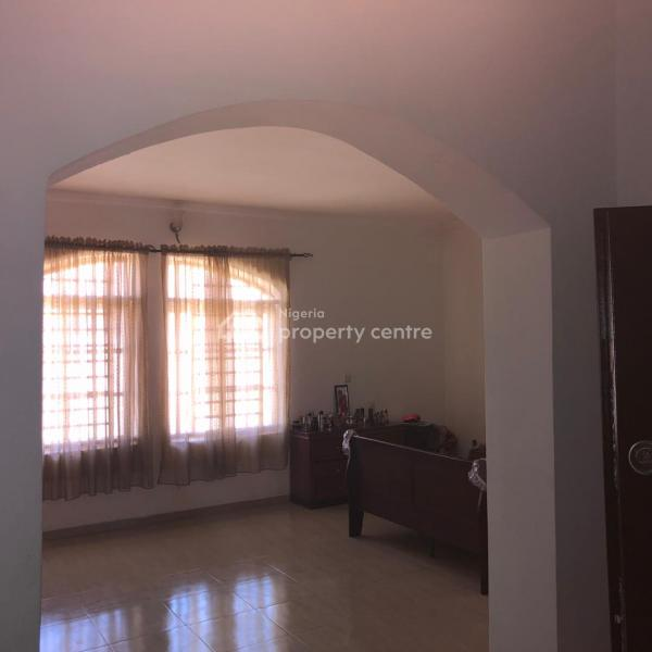 4 Bedrooms Terraced Duplex with a Servant Quarter, Off Abc Cargo Road, Jahi, Abuja, Terraced Duplex for Rent