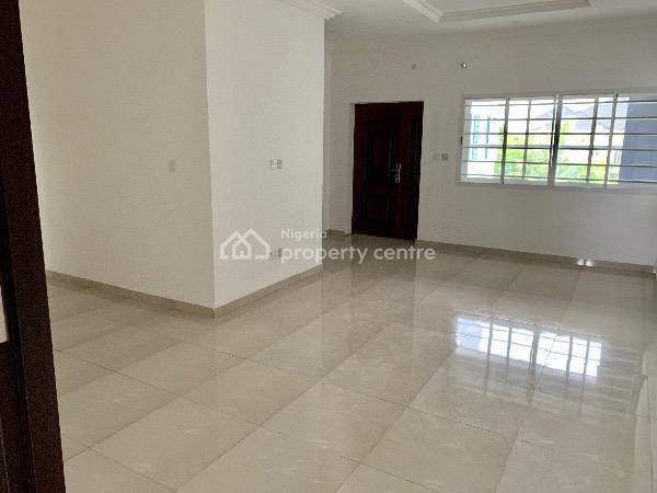 3 Bedrooms with 1 Room Bq Flat, Chevy View Estate, Lekki, Lagos, Flat for Rent