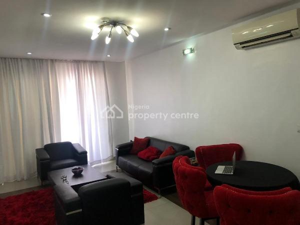 Lugano Flat, Dideolu Estate, Victoria Island Extension, Victoria Island (vi), Lagos, Flat Short Let
