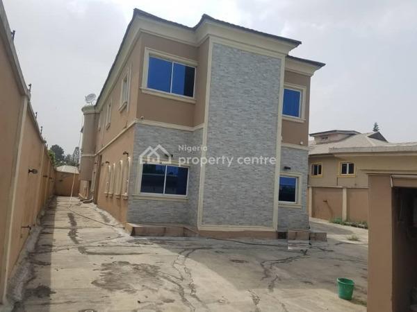 a 4 Bedroom Fully Detached Duplex Sitting on 700sqm Land, Opebi, Ikeja, Lagos, Detached Duplex for Sale