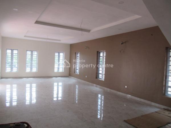 Large 5 Bedroom Detached Duplex, Lekky County Homes (megamound), Ikota Villa Estate, Lekki, Lagos, Detached Duplex for Sale