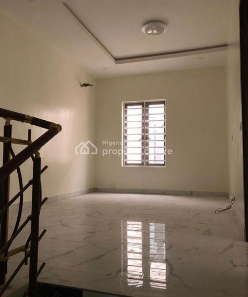 4 Bedroom Semi Detached Duplex with 1 Bq, Ikota Villa Estate, Lekki, Lagos, Semi-detached Duplex for Sale