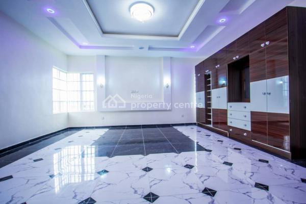 Newly Built Smart 4 Bedroom Semi Detached with a Bq and 4bedroom Semi Detached with a Bq, Off Orchid Hotel, Lekki, Lagos, Semi-detached Duplex for Sale