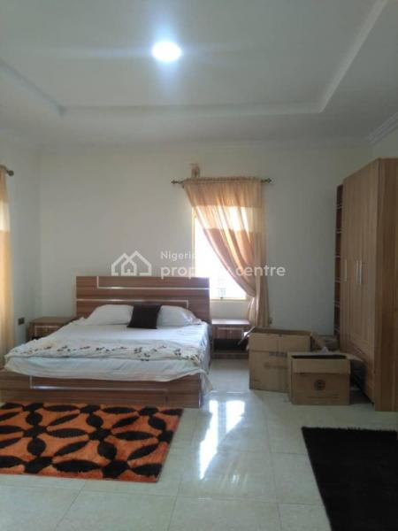 Serviced 2 Bedroom Apartment with Gym, Abraham Adesanya Estate, Ajah, Lagos, Flat for Rent