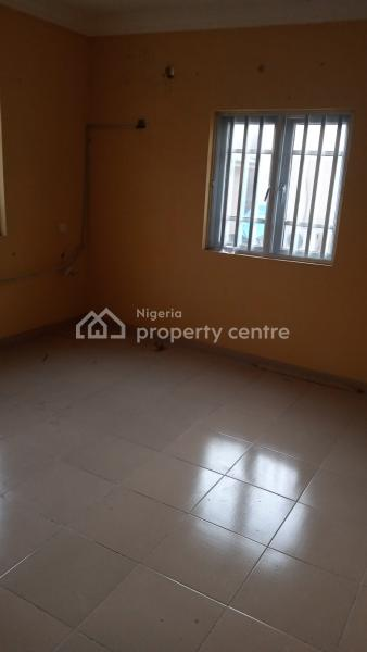 Luxury 2 Bedroom Flat with Excellent Facilities, Hope Vile Estate, Sangotedo, Ajah, Lagos, Flat for Rent