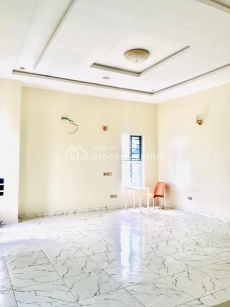 Tastefully Finished 5 Bedroom Luxury Fully Detached Duplex with a Domestic Room, Chevron Tollgate By Orchid Hotel, Lafiaji, Lekki, Lagos, Detached Duplex for Sale