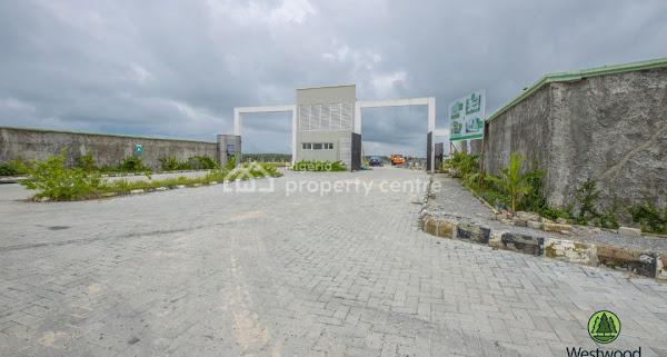 600sqm Plot of Land, Off Monastery Road, Sangotedo, Ajah, Lagos, Residential Land for Sale