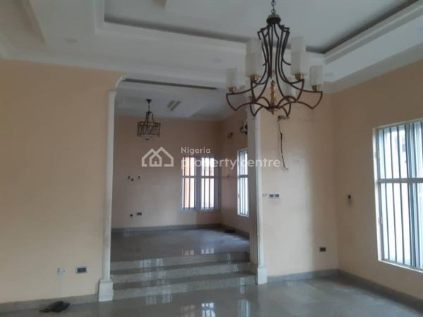 Fantastic 5 Bedroom with All Rooms En Suite, Omole Phase 2, Ikeja, Lagos, Detached Duplex for Rent
