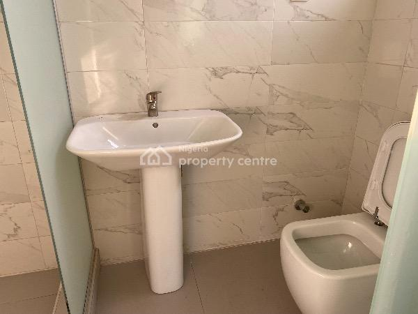 Fully Serviced Luxury  2 Bedroom Apartment, Shoprite Road, Jakande, Lekki, Lagos, Flat for Rent