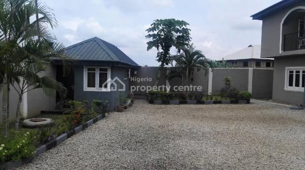 Luxury Detached Duplex, Kuola Area Sharp Corner, Ibadan, Oyo, Detached Duplex for Sale