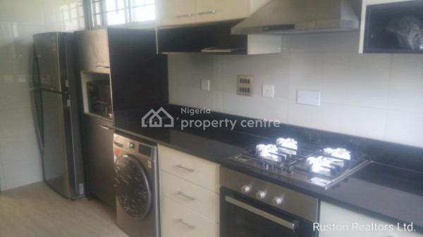 New Luxury Development, Gra, Jericho, Ibadan, Oyo, Terraced Duplex for Sale