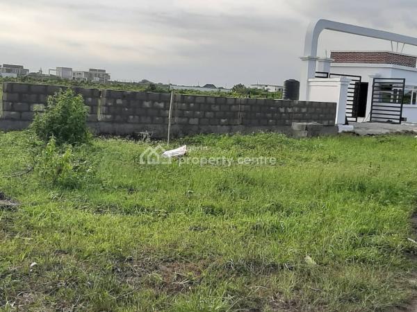 C of O, Off Monastery Road, Sangotedo, Lekki Phase 2, Lekki, Lagos, Residential Land for Sale