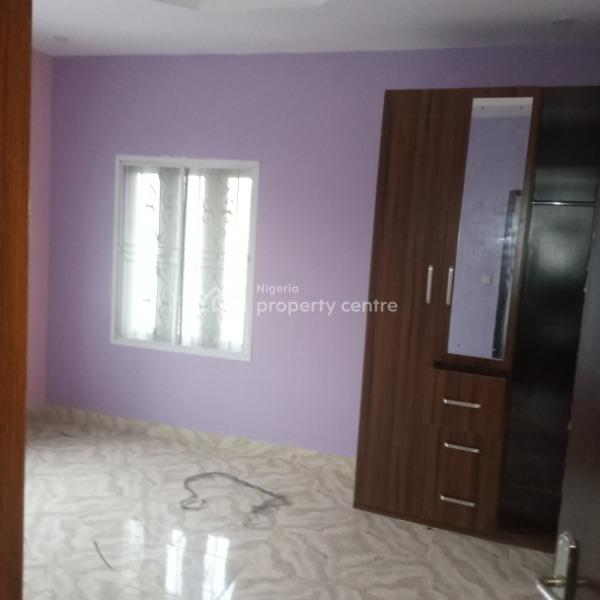 a Luxurious Superb Well Finished 3 Bedroom Flat with Modern Facilities, Millennium Estate, Gbagada, Lagos, Flat / Apartment for Rent