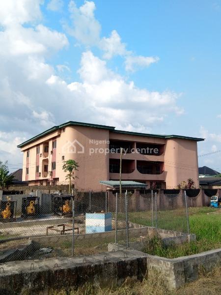 Prime 2 Storey + Extra Land, Npa Expressway, Effurun, Uvwie, Delta, Warehouse for Sale