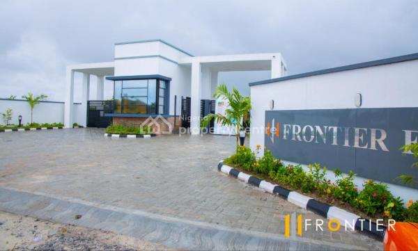 Christmas Promo Frontier Estate, Bogije, Ibeju Lekki, Lagos, Residential Land for Sale