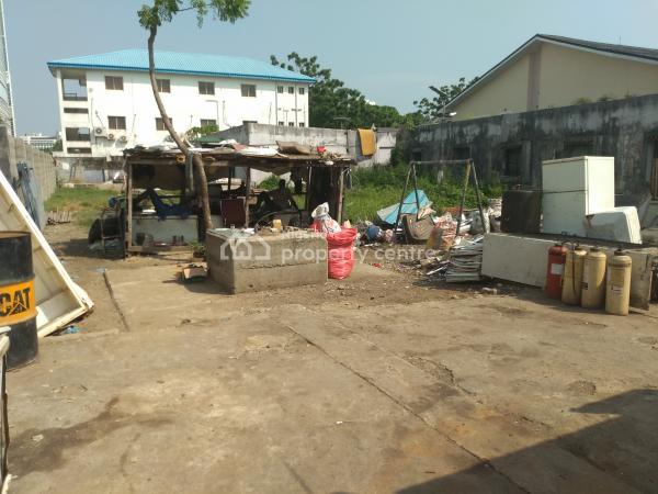 948 Sqm Land, Victoria Island (vi), Lagos, Mixed-use Land for Sale