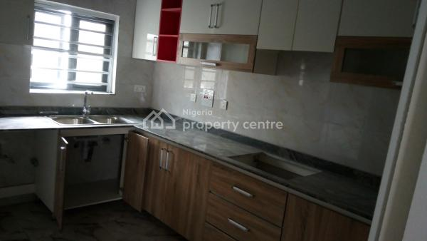 Brand New 4 Bedroom Terrace Duplex, Orchid Road, Chevron, Lekki Expressway, Lekki, Lagos, Terraced Duplex for Sale