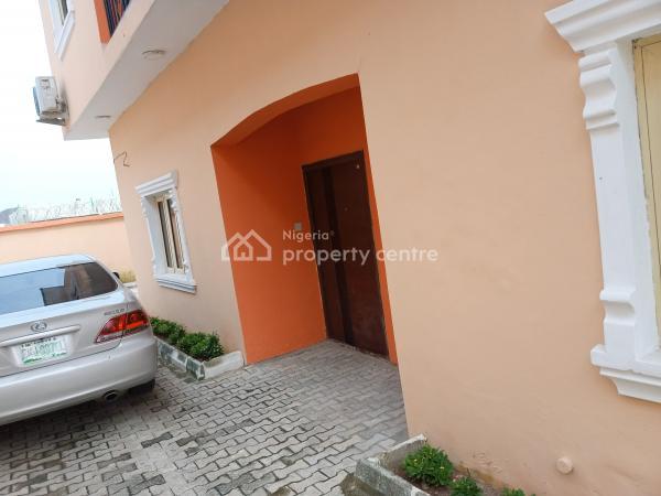 Luxury 4 Bedroom Semi Detached Duplex., Oral Estate, Lekki, Lagos, Semi-detached Duplex for Rent