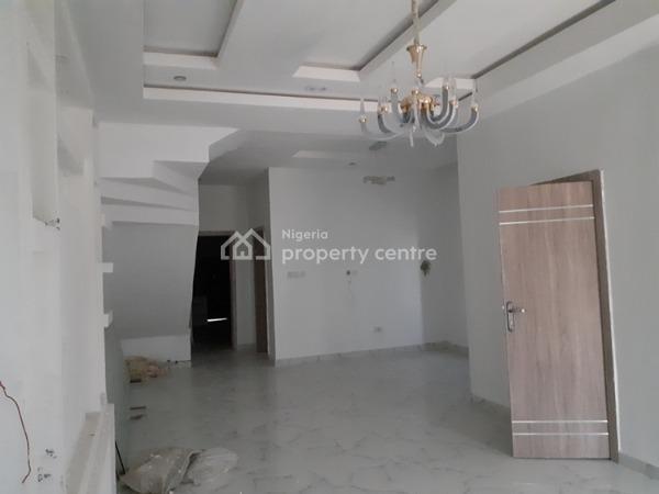 4bedroom Duplex, Chevy View Estate, Lekki, Lagos, Semi-detached Duplex for Sale