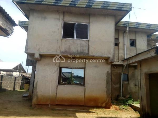 5 Bedroom Duplex, Afromedia, Okokomaiko, Ojo, Lagos, Detached Duplex for Sale