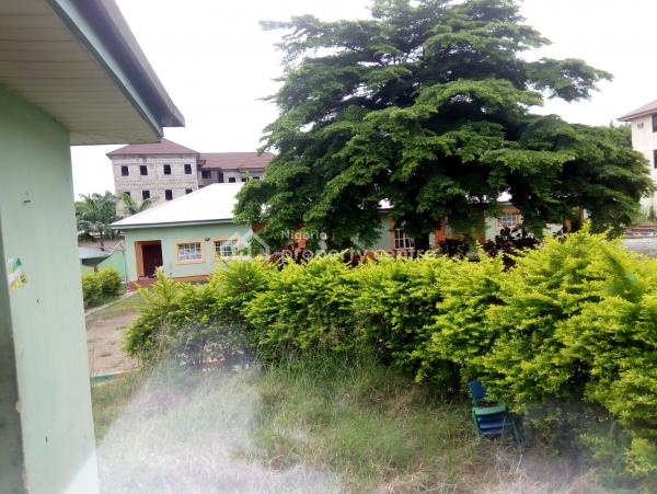 2 Units of 2 Bedroom Bungalow in a Large Compound, Garki 2, Garki, Abuja, Detached Bungalow for Rent