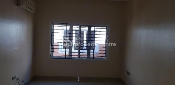 Serviced Four Bedrooms Duplex, Lekki Phase 1, Lekki, Lagos, Semi-detached Duplex for Rent