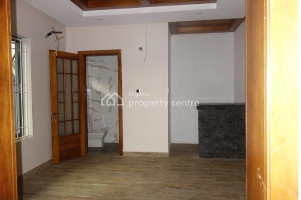 a Newly Built 4 Bedroom Terraced Duplex, Off Fatai Idowu, Lekki Phase 1, Lekki, Lagos, Terraced Duplex for Sale