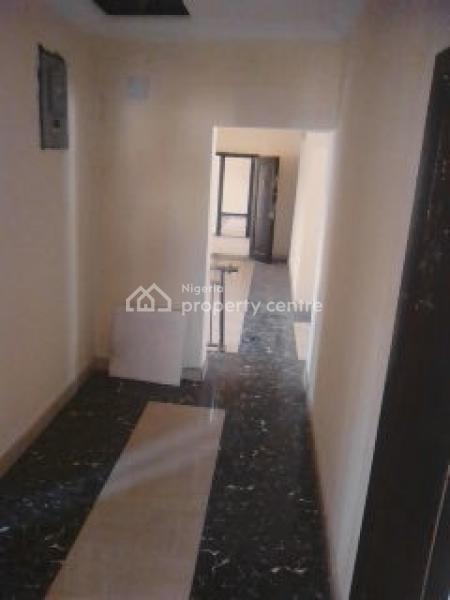 Clean 3 Bedroom Flat, ,, Jabi, Abuja, Flat for Rent