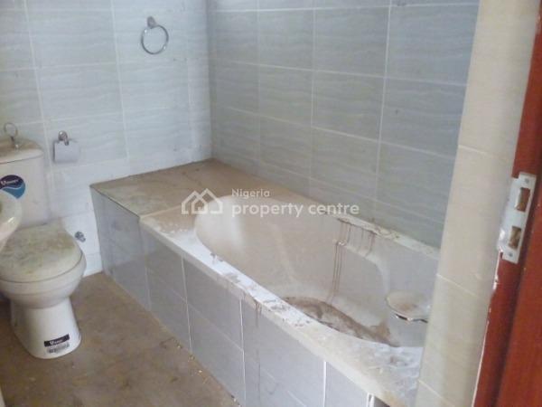 4 Bedroom Semi Detached Duplex with a Bq, Guzape District, Abuja, Semi-detached Duplex for Sale