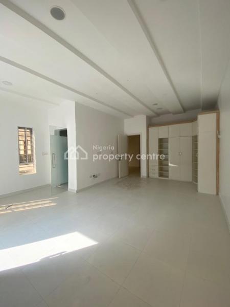 Brand New Four Bedroom Semi Detached Duplex with Bq, Osapa, Lekki, Lagos, Semi-detached Duplex for Sale