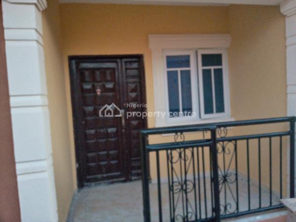 Brand New Two Bedrooms Flat, Kajola, Lakowe, Ibeju Lekki, Lagos, Flat for Rent