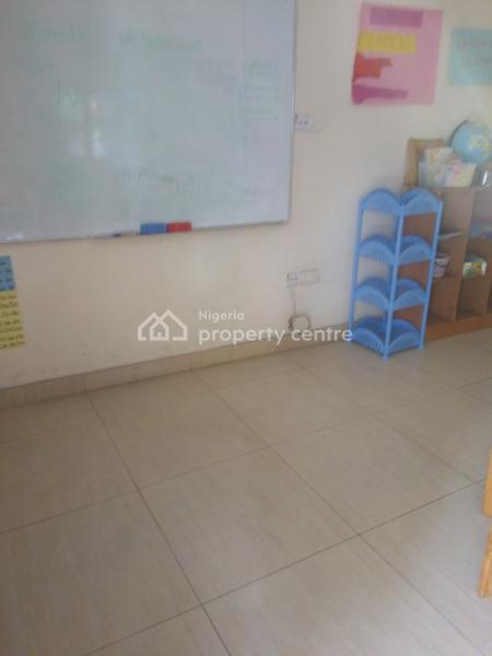 Well Built Bungalow Suitable for School, Office Or Residential, Thompson Avenue, Old Ikoyi, Ikoyi, Lagos, Detached Bungalow for Rent