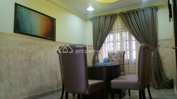 Luxury 3bedrooms Services Apartment, First Ugbor Gra Benin City Edo State, Benin, Oredo, Edo, Mini Flat Short Let