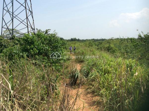 Premium 3 Plots of Land Directly, Lagos Ikorodu Road, Ebute, Ikorodu, Lagos, Mixed-use Land for Sale