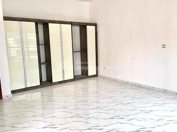 Lovely Brand New 4 Bedroom Semi Detached Duplex, Chevron, Lekki, Lagos, Semi-detached Duplex for Sale