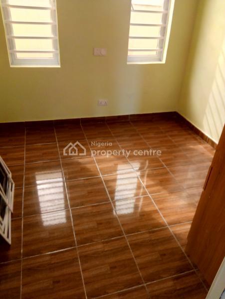 a Standard 4bedroom Duplex, Lekki Phase 2, Lekki, Lagos, Semi-detached Duplex for Rent
