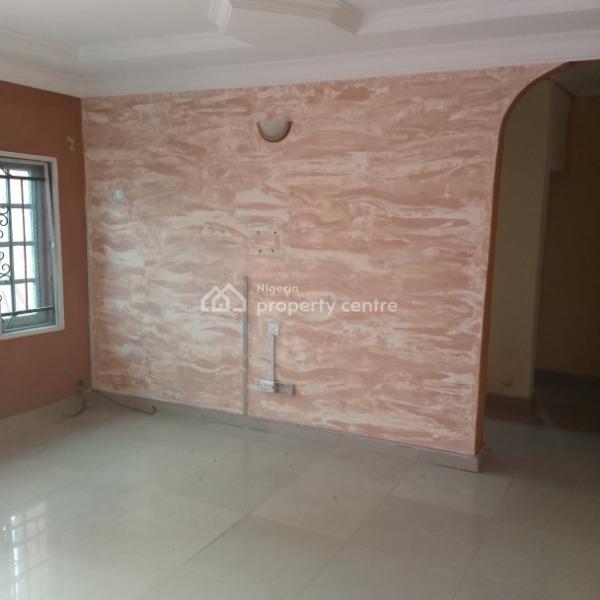 a Luxurious 3 Bedroom Flat with Modern Facilities, Off Rahmat Crescent, Ogudu, Lagos, Flat for Rent