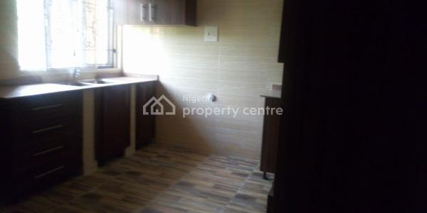 Brand New and Serviced 3bedroom Flat, Jahi, Abuja, Flat for Rent