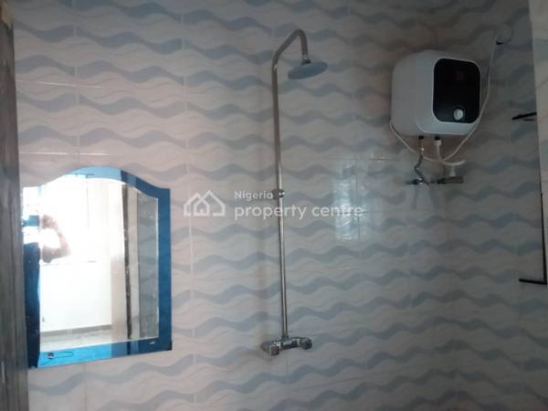 Newly Built Luxury 2bedroom Flat, Golf Road, Lakowe, Ibeju Lekki, Lagos, Flat for Rent