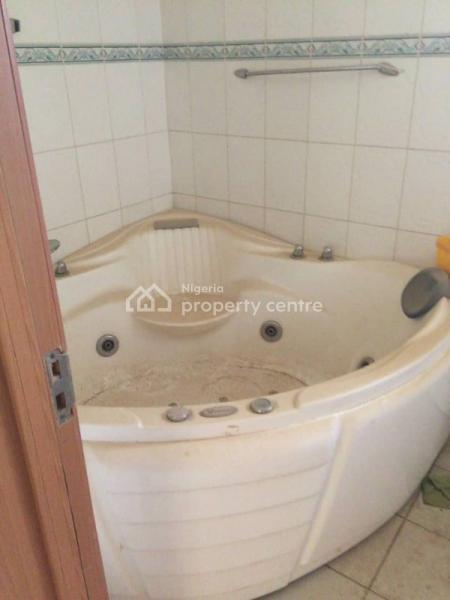 4bedroom Semi Detached Duplex with a Bq, Sunnyvale, Lokogoma District, Abuja, Semi-detached Duplex for Sale