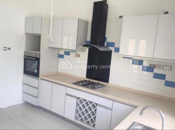 Luxury Four Bedroom Duplex with a Bq, Metro Homes Esate, Lekki Gardens Estate, Ajah, Lagos, Semi-detached Duplex for Rent