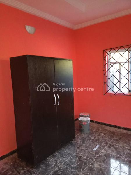 Newly Built Room and Parlour Self Contained, Okha 2, Opposite B.i.u Gate, By Sapele Road Bypass, Benin, Oredo, Edo, Mini Flat for Rent