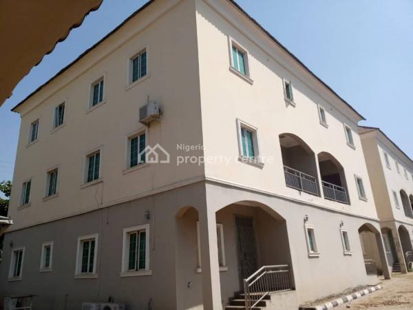 3 Bedroom Semi Detached Duplexes with Ac, Durumi, Abuja, Semi-detached Duplex for Rent