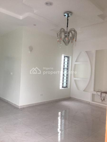 For Sale Luxury 4 Bedroom Semi Detached Duplex With Contemporary Interior Design And Modern Facilities Lekki Lagos 4 Beds 4 Baths Ref 547104