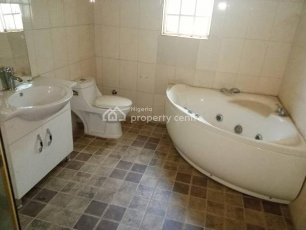 Exotic 4 Units of 3 Bedroom Semi Detached Duplex with 2 Sitting Rooms, a Room Bq, Durumi, Abuja, Semi-detached Duplex for Rent