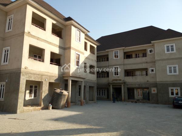Brand New 2 Bedroom Flat, Jahi, Abuja, Mini Flat for Rent
