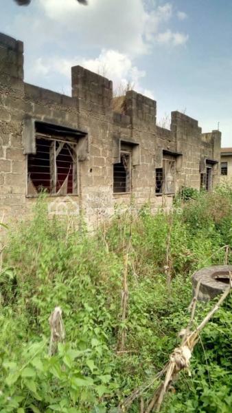 2 Units of 3 Bedroom Flat Uncomplicated, Olaogun Behind Sword of Spirit Church, Lagelu, Oyo, Block of Flats for Sale