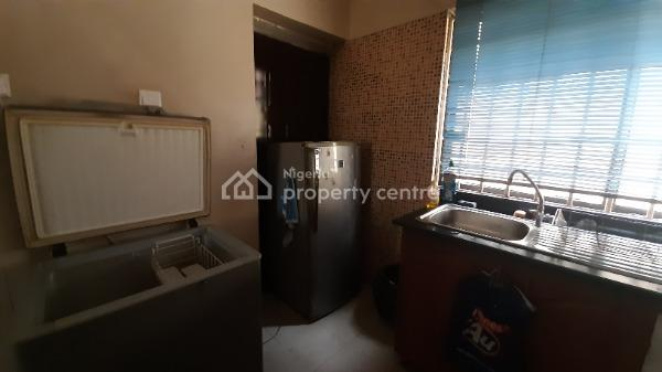 Private Beautiful and Spacious 1 Bedroom Mini Flat, Off Admiralty Way, Lekki Phase 1, Lekki, Lagos, Mini Flat Short Let