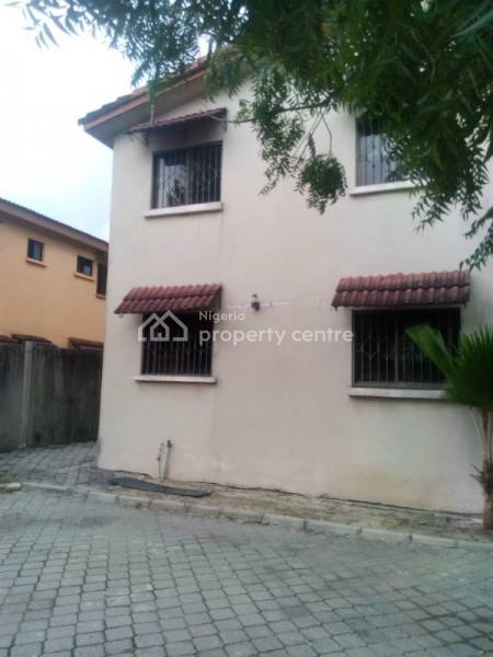 4 Bedroom Semi Detached Duplex with a 2 Room Bq - Christmas Offer!, Vgc, Lekki, Lagos, Semi-detached Duplex for Sale