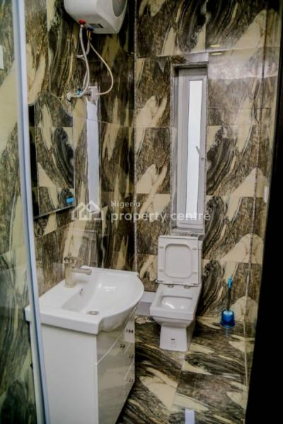 Expatriate Standard Apartment, Off Glover Road, Old Ikoyi, Ikoyi, Lagos, Mini Flat Short Let